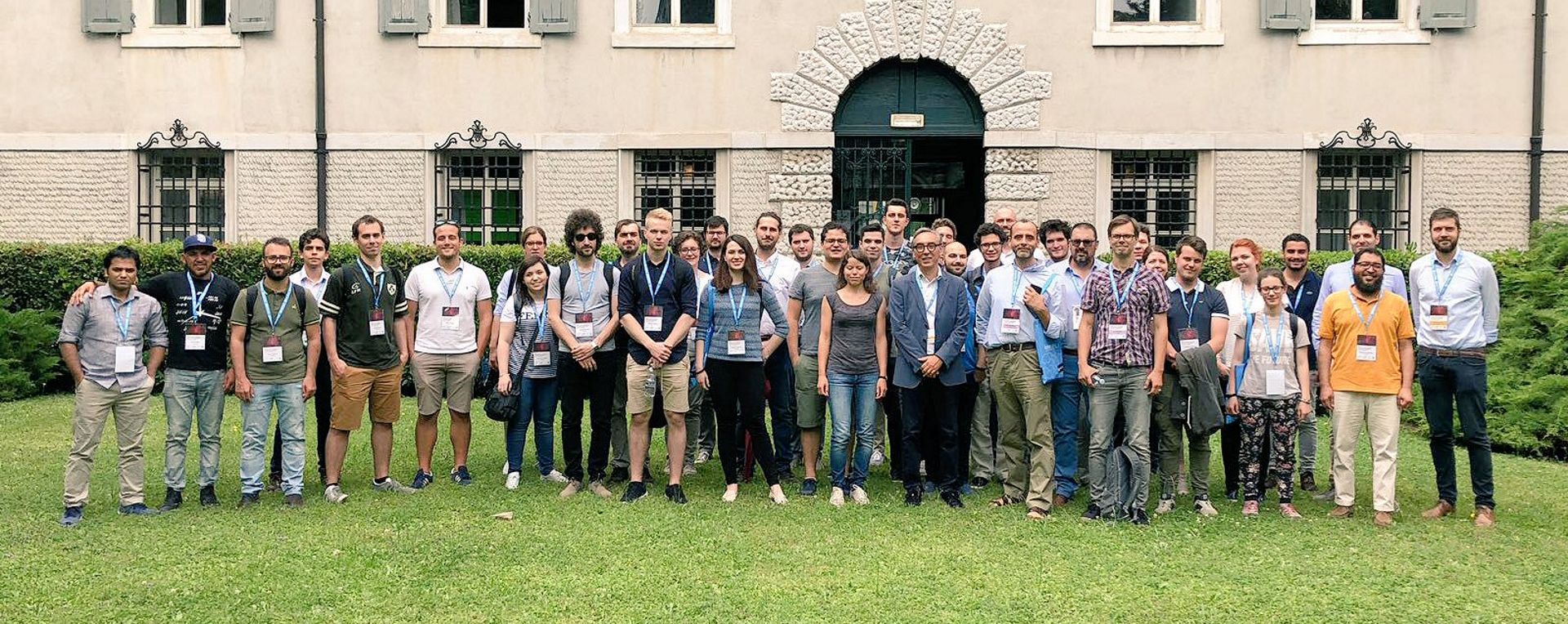 International Summer School on Artificial Intelligence
