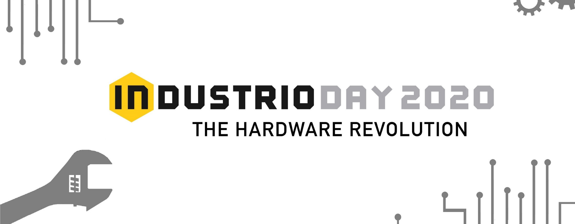 Industrio Day 2020 – The Hardware Revolution: partita la call per start up manifatturiere