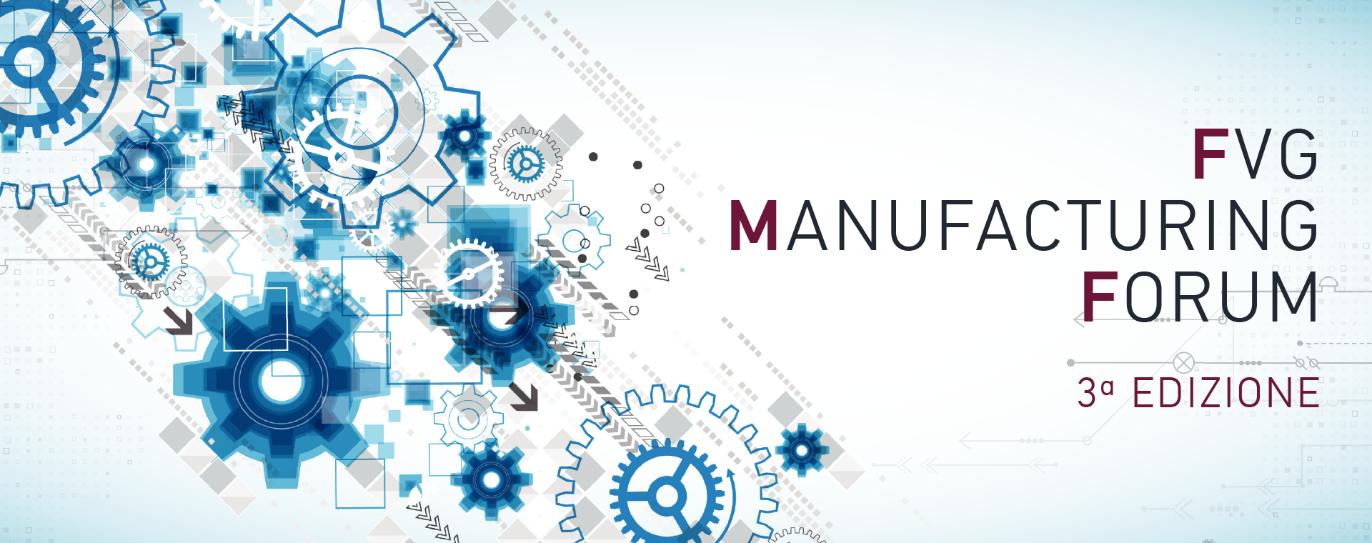 FVG Manufacturing Forum 2020